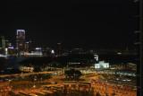 PIC TAKEN FROM TWO IFC HONGKONG