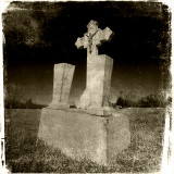 Near Ludi's Grave