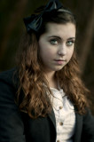 Bethany portrait