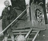 Marilyn Monroe / aka Norma Jean Dimaggio