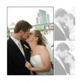 Andy & Sara's Summer Wedding Storybook Proof