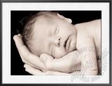 Max's One Week Newborn Session