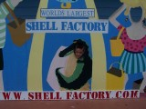At the Shell Factory Ty