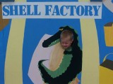 At the Shell Factory Jace