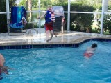 Jace jumping in