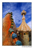 Barcelone (Sur les traces de Gaudi)