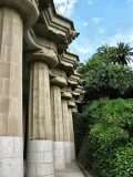 Barcelona- Parc Guell