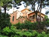 Barcelona - Parc Guell (Casa Museu Gaudi)