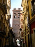 Mudejar Tower