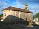 Iglesia de Santa Maria in Leboreiro