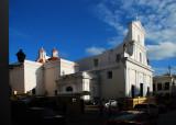 Old San Juan: Cathedral