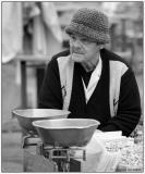 20 Jun 2006 Pistachio seller