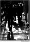 2 Jul 2006 The passing shadows