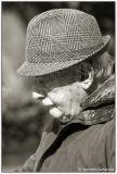 3 Jul 2006 Winter-weight  street portrait