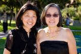 Tina and Dian