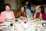 Carol, May and Pat