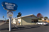 1/15/2009  Rudy's Donut House