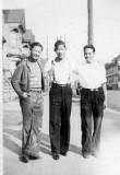 Bruce Chin, John Siu, Arthur Jeong