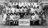 Lincoln School Oakland, California  1926