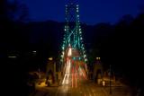 Lion's Gate Bridge