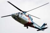 Helijet International Sikorsky S-76A C-GHJV