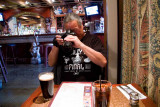 Photographing my stout