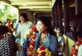 Erica's Wedding - March 1973