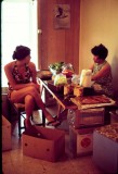 Ramona and Barbara