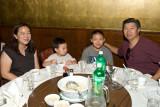 Julianne, Matthew, Robert and Mark