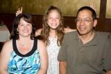 Lynn, Madison and Craig