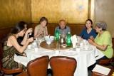 Ramona, Peter, Linda, David, Renee and Barbara