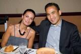 Debra and Mark