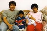 Daniel, Bryan, Jessica and Jeannette