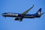7/13/2010  Alaska Airlines Boeing 737-890 N548AS alaskaair.com