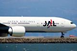 7/25/2010  Japan Airlines - JAL Boeing 777-346/ER JA741J