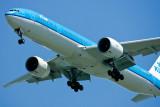 8/25/2010  KLM - Royal Dutch Airlines Boeing 777-306/ER PH-BVC