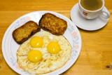 8/27/2010  Breakfast