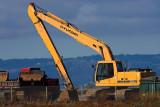 9/18/2010  Hyundai 210 LC-7 Crawler excavator