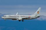 9/19/2010  Alaska Airlines Boeing 737-890 Starliner 75 N569AS