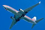 10/9/2010  American Airlines Boeing 737-823 N980AN