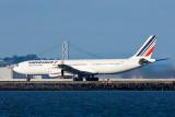 10/31/2010  Air France Airbus A340-313X F-GLZM