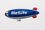 11/22/2010  MetLife Blimp