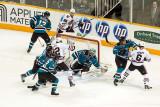 Goal by Jordan Hendry