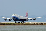 12/26/2010  China Airlines Cargo Boeing 747-409F/SCD B-18709