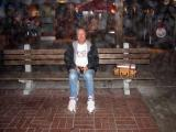 Picture of me outside Bubba Gump's
