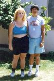 Gail and Elliot  1992