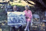 Bert Jung and Margie Lam