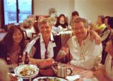 Ramona and Gorden Rozek, Brad Lloyd