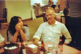 Loretta and Bob Childs