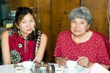 80th Birthday celebration for Barbara Chang - April 30, 2006